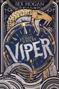 Review: Bex Hogan – Viper