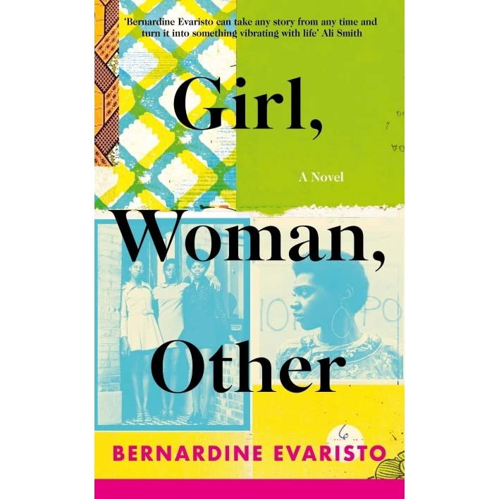 These include the late development of the italian novel and travel writing's long association with. Girl Woman Other By Bernardine Evaristo