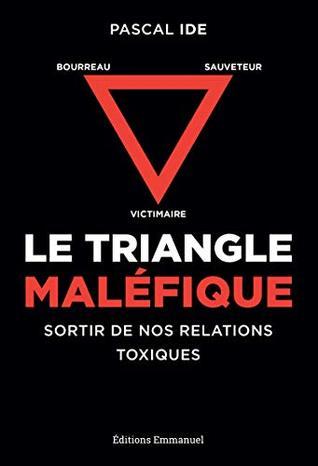 Sortir Du Triangle De Karpman : sortir, triangle, karpman, Triangle, Maléfique:, Sortir, Relations, Toxiques, Pascal