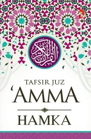 Download Tafsir Al Azhar 30 Juz : download, tafsir, azhar, Tafsir, Al-Azhar:, 'Amma, Hamka