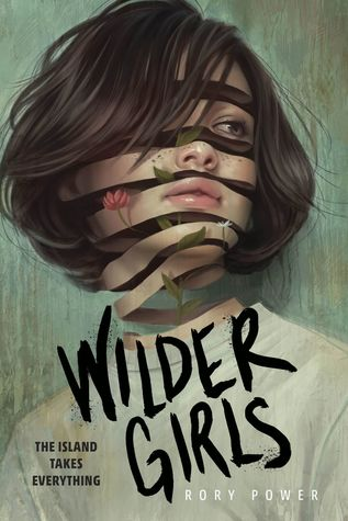 Recensie: Wilder girls van Rory Power
