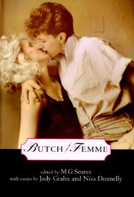 butch femme by manuela