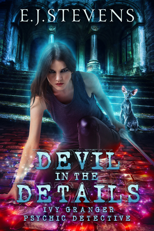 Devil in the Details (Ivy Granger, #3.75)