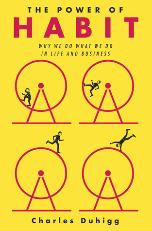 Download  The Power of Habit: Why We Do What We Do in Life and Business Audiobook