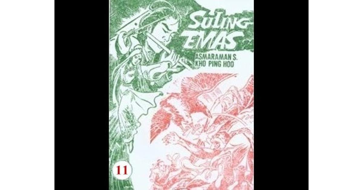 Suling Emas by Asmaraman S. Kho Ping Hoo (3 star ratings)