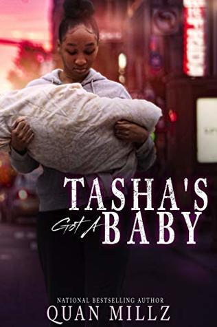Baby Hitting The Quan : hitting, Tasha's, Millz