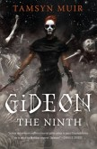 Gideon the Ninth (The Locked Tomb #1)