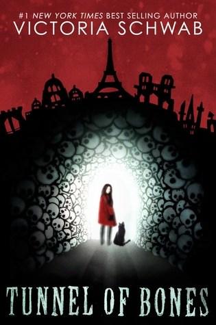 Tunnel of Bones (Cassidy Blake #2) – Victoria Schwab