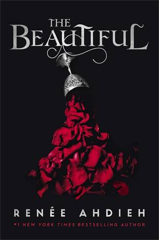 DNF Series Review: The Beautiful by Renée Ahdieh