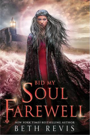 Bid My Soul Farewell (Give the Dark My Love, #2)