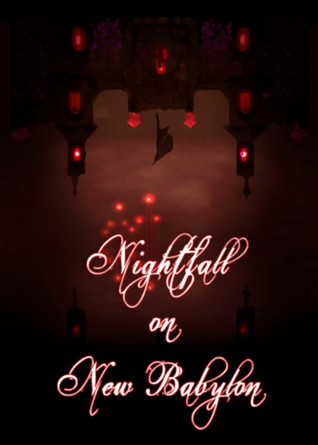 Nightfall on New Babylon (Gaslight Vamp #1)