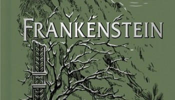Frankenstein – Mary Wollstonecraft Shelley en herteld door Maria Postema