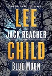 Blue Moon (Jack Reacher, #24)