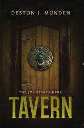 Tavern Dargath Chronicles #1 by Deston J Munden