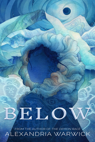 Below (North #1)