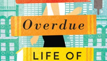The Overdue Life of Amy Byler – Kelly Harms