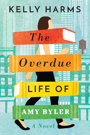 Recensie: The overdue life of Amy Byler van Kelly Harms