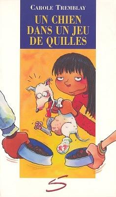 Chien Dans Un Jeu De Quille : chien, quille, Chien, Quilles, Carole, Tremblay