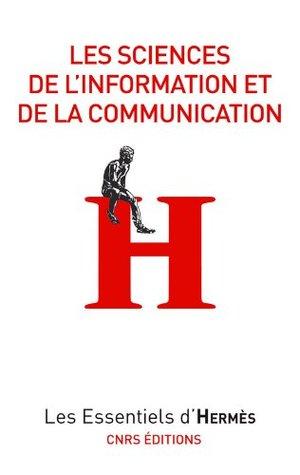 Sciences De L Information Et De La Communication : sciences, information, communication, Sciences, L'information, Communication, Dacheux