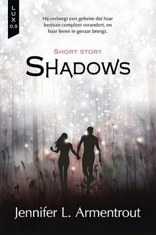 Shadows (Lux 0.5) – Jennifer L. Armentrout