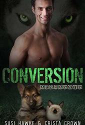 Conversion (Alphabits #3)