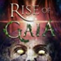 Rosie's #Bookreview Of #YA #Fantasy RISE OF GAIA by Kristin Ward @YA_Author #TuesdayBookBlog