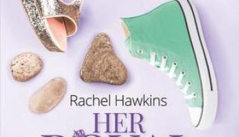 Her Royal Highness (Royals #2) – Rachel Hawkins