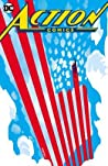 Superman: Action Comics, Volume 2: Leviathan Rising