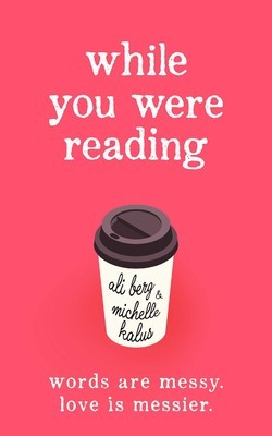 While You Were Reading Review: Fun Read for Bookworms