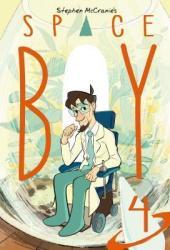 Space Boy Volume 4 (Space Boy, #4)
