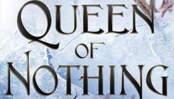 The Queen of Nothing (The Folk of the Air #3) – Holly Black