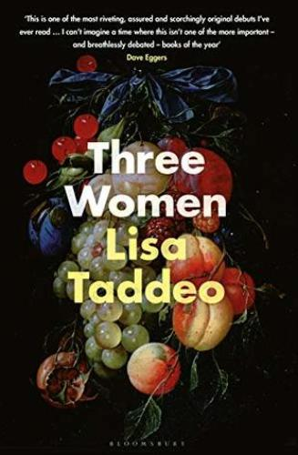 Three Women by Lisa Taddeo Book Cover