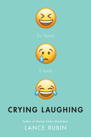 Laughing Emoticon Text : laughing, emoticon, Crying, Laughing, Lance, Rubin