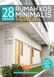 Desain Rumah Kos : desain, rumah, Desain, Rumah, Minimalis, Norman, Prakoso