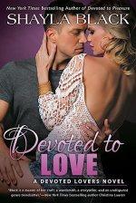 Sunday Spotlight: Devoted to Love by Shayla Black