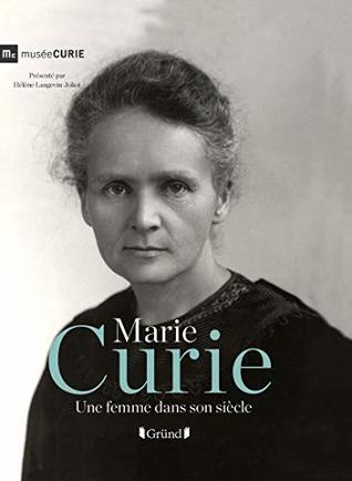 Marie Curie Une Femme Sur Le Front : marie, curie, femme, front, Marie, Curie, Femme, Siècle, Marion, Augustin