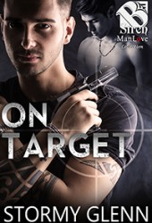 On Target (Special Operations, #8)