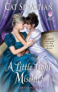 A Little Light Mischief cover