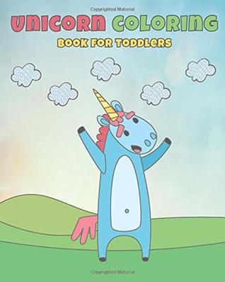 unicorn coloring book for