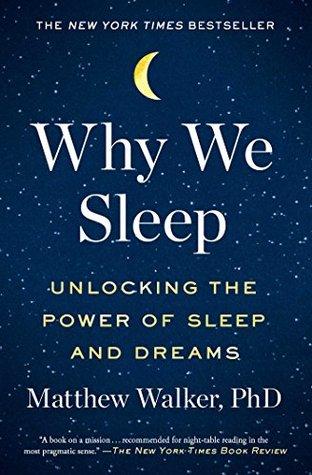 sleep books