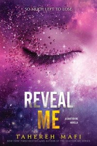 Mini-recensies: Hartstocht // Shadows // Reveal Me