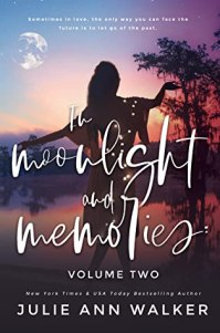 In Moonlight and Memories: Volume Two cover