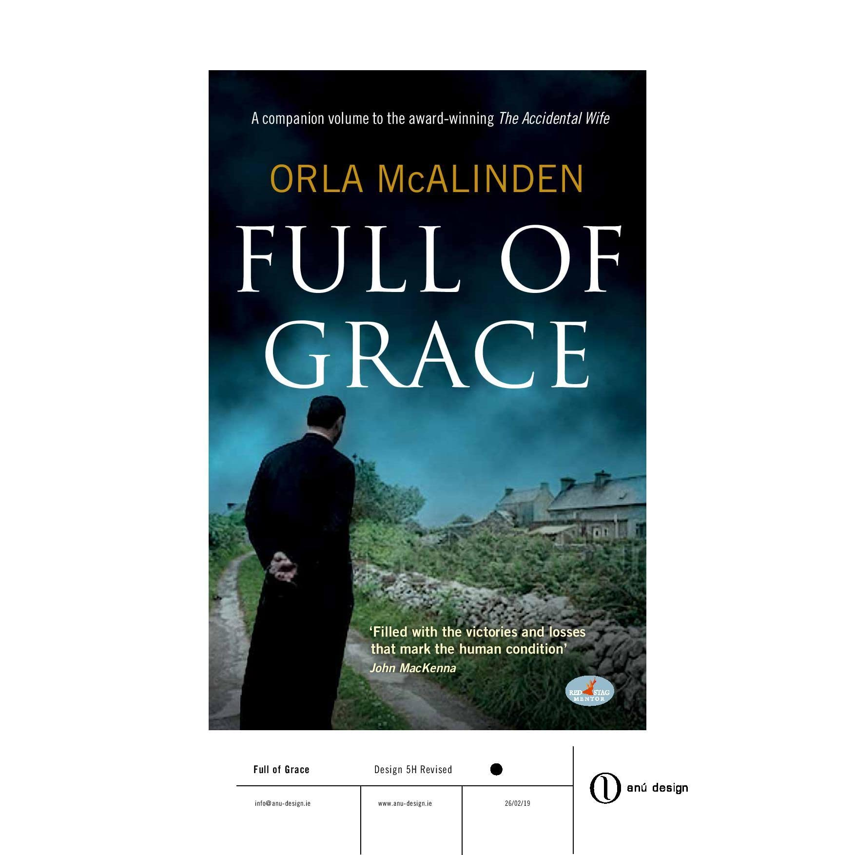 full of grace by