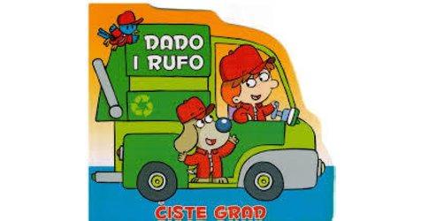 Dado i Rufo �iste grad by Emiliano Migliardo
