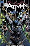 Batman, Volume 11: The Fall and the Fallen