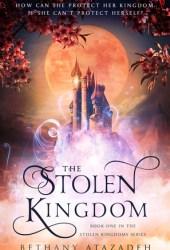 The Stolen Kingdom: An Aladdin Retelling