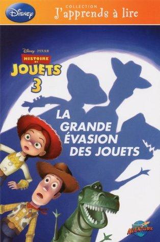 Toy Story 3 Sunnyside Daycare : story, sunnyside, daycare, Great, Escape, Disney, Company