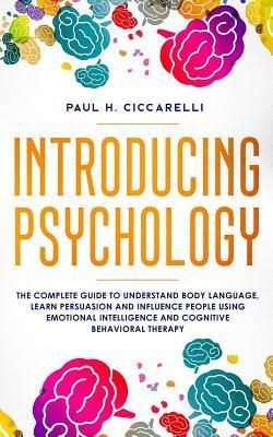 Rekomendasi Buku Psikologi 2020 - Introducing Psychology
