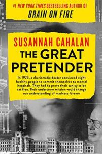The Great Pretender: The Undercover Mission That Changed Our ...