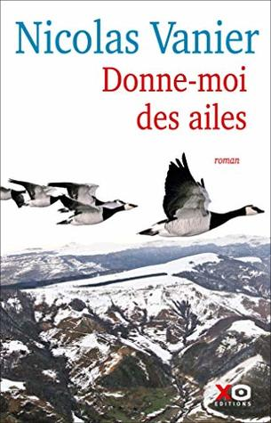Film Donne Moi Des Ailes Histoire Vraie : donne, ailes, histoire, vraie, Donne-moi, Ailes, Nicolas, Vanier